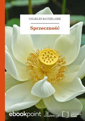 Okładka książki/ebooka Sprzeczność