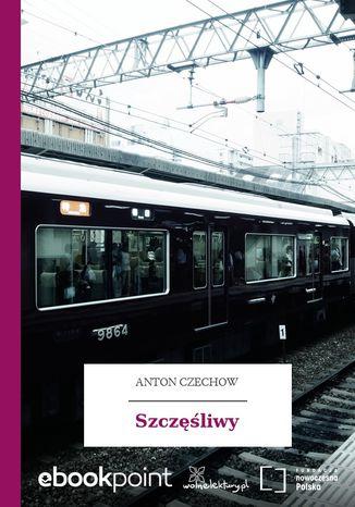 Okładka książki/ebooka Szczęśliwy