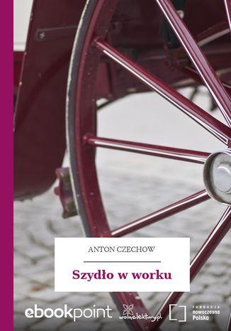 Okładka książki/ebooka Szydło w worku