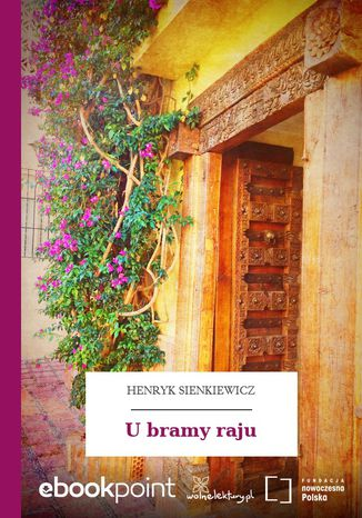 Ebook U bramy raju