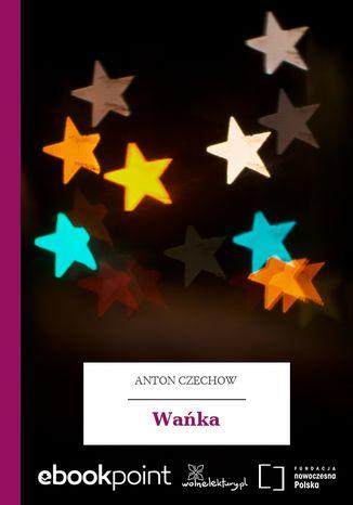 Okładka książki Wańka