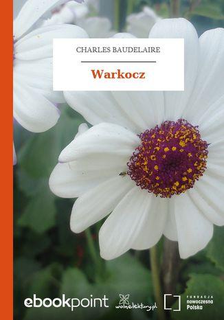 Okładka książki Warkocz