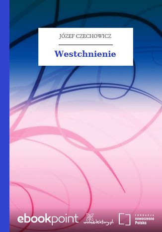 Okładka książki/ebooka Westchnienie