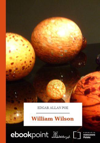 Okładka książki/ebooka William Wilson