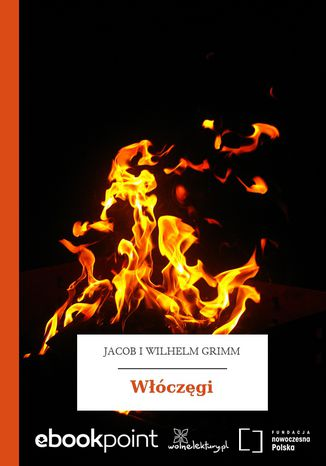 Okładka książki/ebooka Włóczęgi