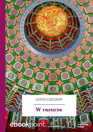 Okładka książki/ebooka W razurze