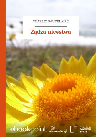 Okładka książki/ebooka Żądza nicestwa