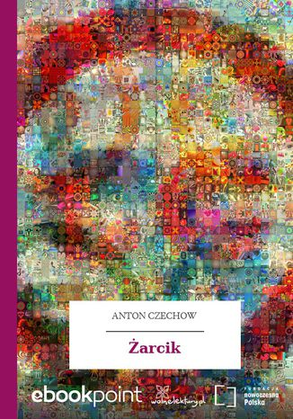 Okładka książki/ebooka Żarcik