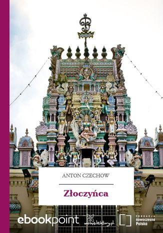 Okładka książki/ebooka Złoczyńca