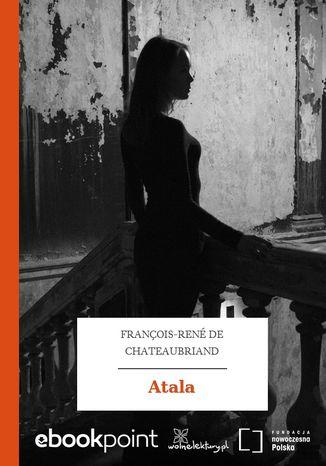 Okładka książki/ebooka Atala