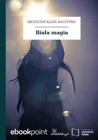 Okładka książki/ebooka Deszcze