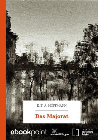 Okładka książki/ebooka Das Majorat