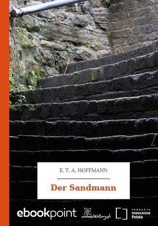 Okładka książki/ebooka Der Sandmann
