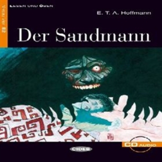 Okładka książki Der Sandmann