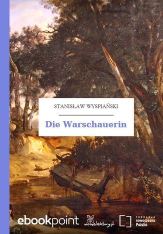 Okładka książki/ebooka Die Warschauerin