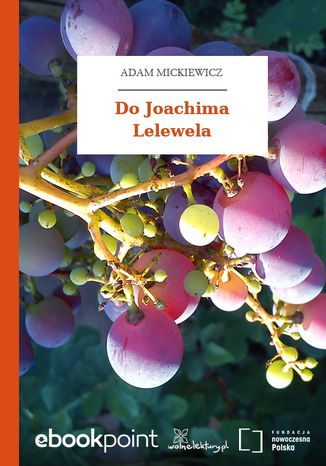 Do Joachima Lelewela