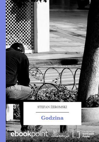 Okładka książki Godzina