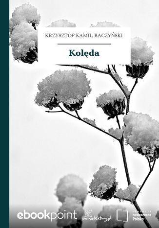 Okładka książki Kolęda