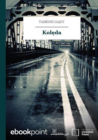 Okładka książki/ebooka Kolęda