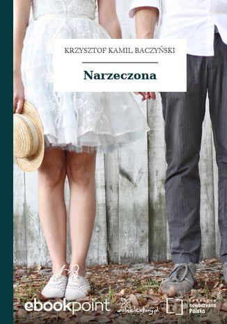 Okładka książki/ebooka Narzeczona