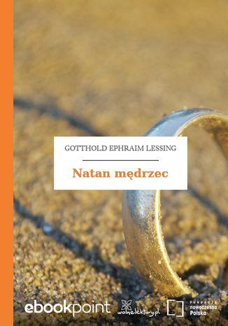 Okładka książki Natan mędrzec