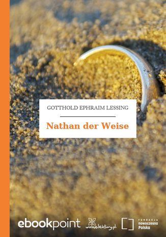 Okładka książki Nathan der Weise
