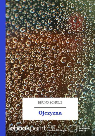 Okładka książki/ebooka Ojczyzna