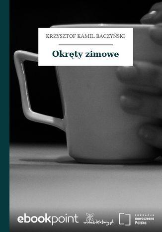 Okładka książki/ebooka Okręty zimowe