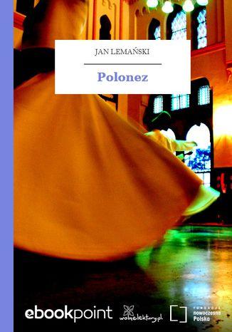 Okładka książki Polonez