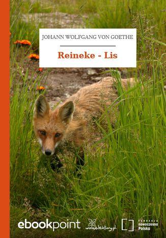Okładka książki Reineke - Lis
