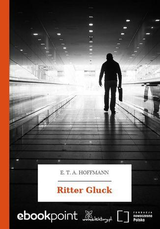 Okładka książki Ritter Gluck