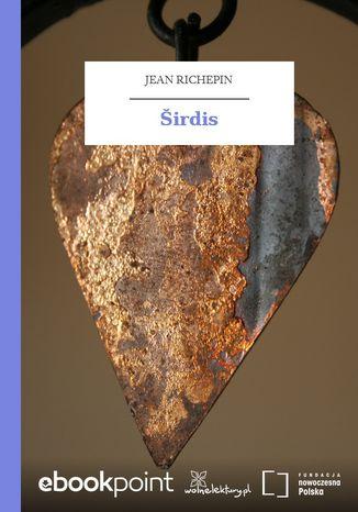 Okładka książki/ebooka Širdis