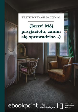 Okładka książki/ebooka Swoboda