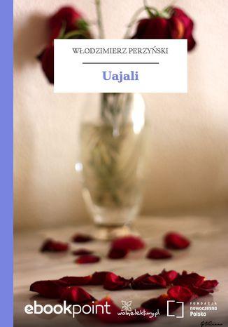 Okładka książki Uajali