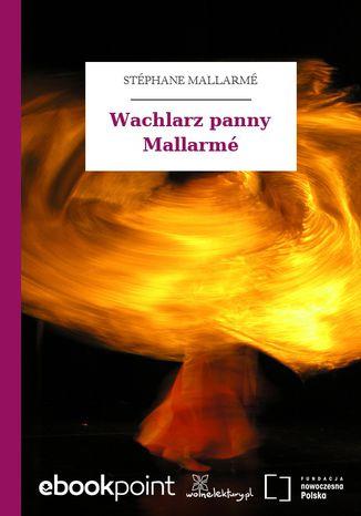 Okładka książki/ebooka Wachlarz panny Mallarmé