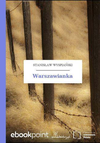 Okładka książki/ebooka Warszawianka