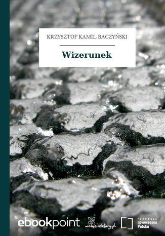 Okładka książki/ebooka Wizerunek