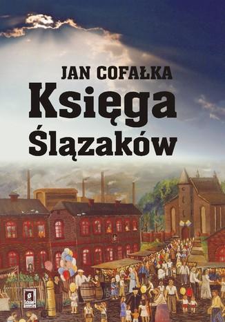 Okładka książki Księga Ślązaków