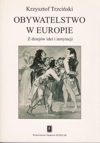 Obywatelstwo w Europie