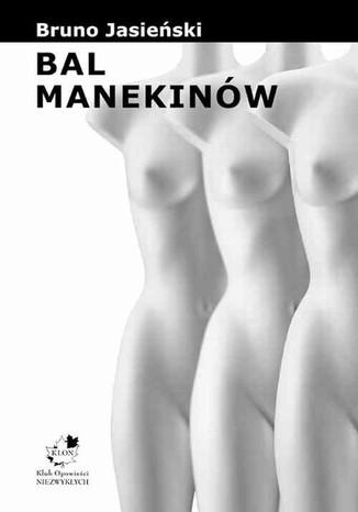 Okładka książki Bal manekinów