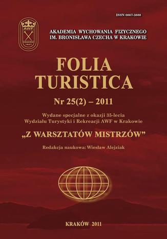 Folia Turistica Nr 25(2) 2011