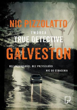 Okładka książki/ebooka Galveston