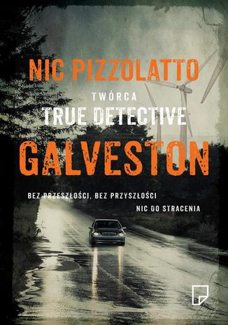 Okładka książki Galveston