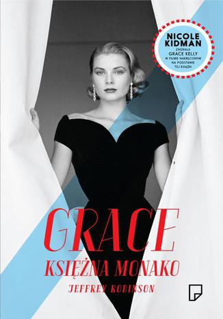 Okładka książki Grace księżna Monako