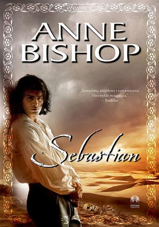 Okładka książki Sebastian, Efemera  tom 1
