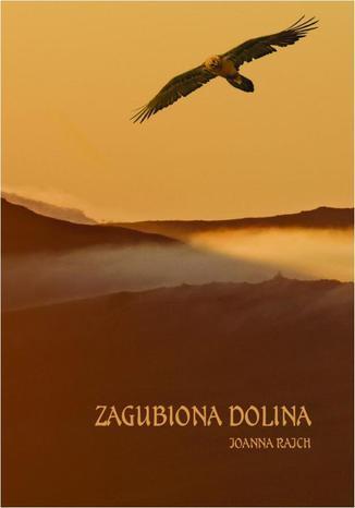 Okładka książki/ebooka Zagubiona Dolina