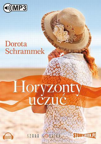 Okładka książki/ebooka Horyzonty uczuć