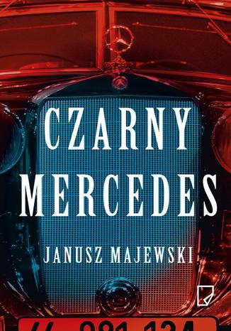 Ebook Czarny mercedes