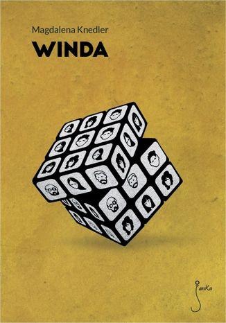 Okładka książki Winda