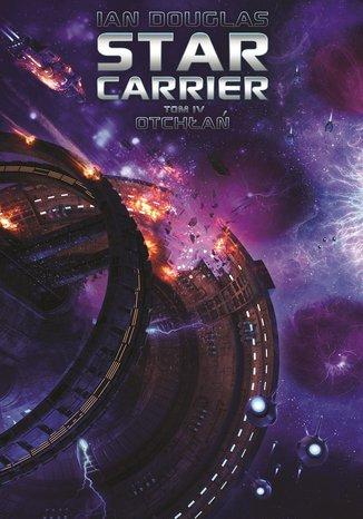 Okładka książki/ebooka Star Carrier. Tom IV: Otchłań